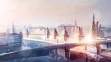 梦幻城市淘宝背景