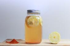 香料,柠檬,果汁,石匠,罐子