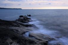 广西北海涠洲岛风景