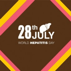 世界肝炎日摘要背景