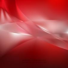 红色的背景设计