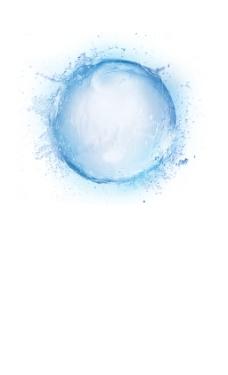 水光球素材