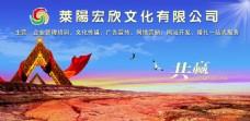 莱阳宏欣文化有限公司