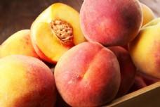 一堆新鲜杨桃图片