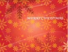 圣诞矢量背景4