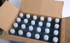 礦泉水包裝箱