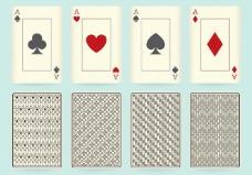 扑克牌的设计