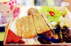 广式鸡排图片