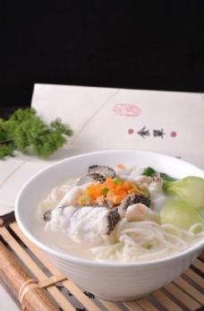 鱼肉米线图片