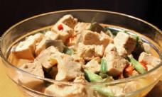 麻辣豆腐图片