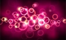 粉红越来越亮