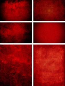 红色墙面背景图片下载
