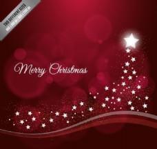 圣诞快乐圣诞背景