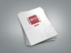 作品集 封面设计 画册设计