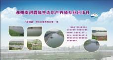 生态水产养殖专业合作社