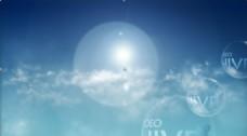 空中视频素材