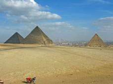 埃及的金字塔