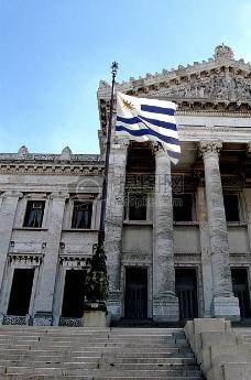 乌拉圭国旗(5).JPG