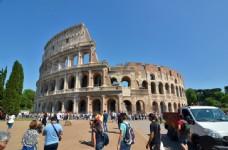 意大利首都罗马风景