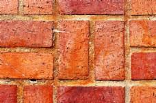 红砖墙背景图片4