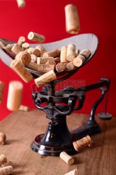 葡萄酒,软木塞