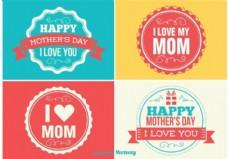 母亲节# X27标签;