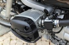 摩托车的气缸