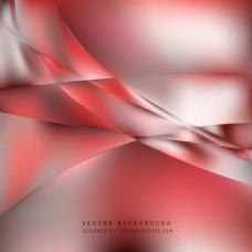 淡红色抽象背景
