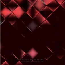 黑暗红场背景模式