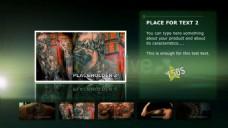 纹身工作室宣传片