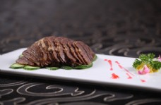 酱香牛肉图片