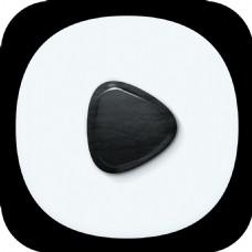 微酷网logo图标企业设计宣传手机APP