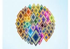 彩色钻石的形状
