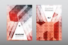 红色背景设计图片