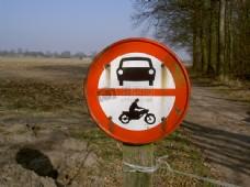 停止在荷兰