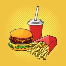 一份麦当劳图片2