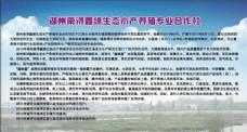 生态水产养殖专业合作社(简介)