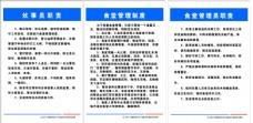 中铁食堂制度牌cdr