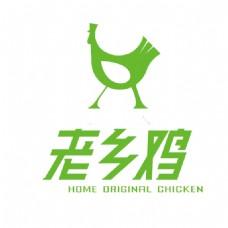 老乡鸡logo透明