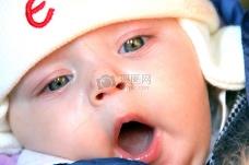 圆脸可爱小宝贝