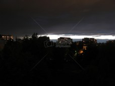 弗罗茨瓦夫的城市风暴