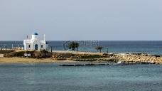 小岛上的别墅