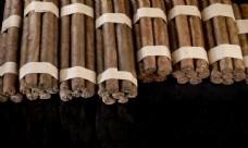 高档桶装雪茄烟