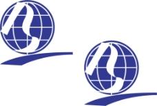 中国品牌领袖联盟标志