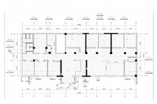 CAD施工图节点上单 阿斯顿撒