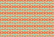 彩色背景音谱