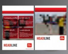 红色喜庆背景设计图片