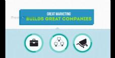 网络营销动态视频模板