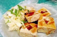 臭豆腐图片