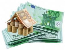 商业金融货币图片